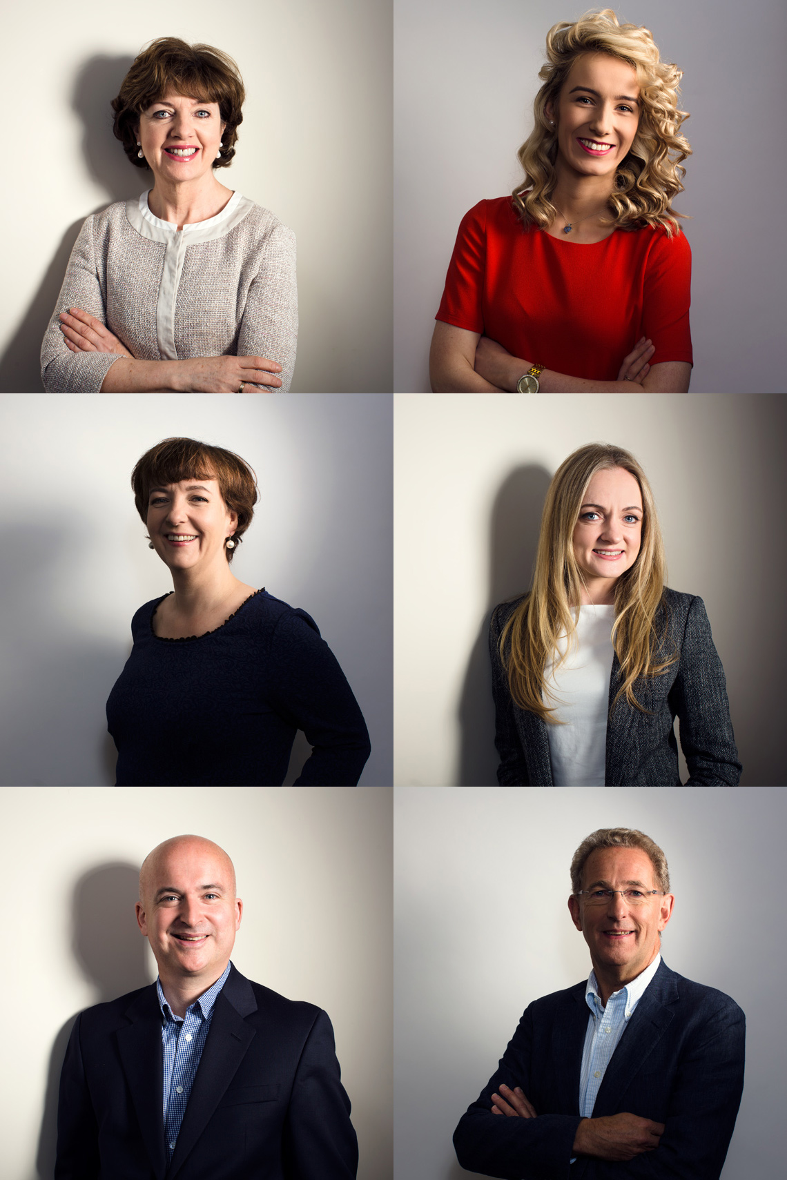 corporate portrait photography for nonprofit organisations
